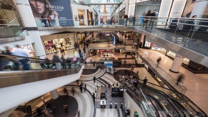 Bremer Einkaufszentrum