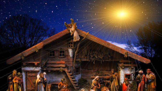 Weihnachten - Warum feiern wir Weihnachten?