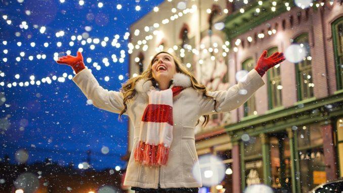 Weihnachtszeit - Schöne Vorweihnachtszeit mit Weihnachtsbräuchen in Deutschland