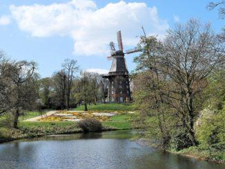 Bürgerpark Bremen