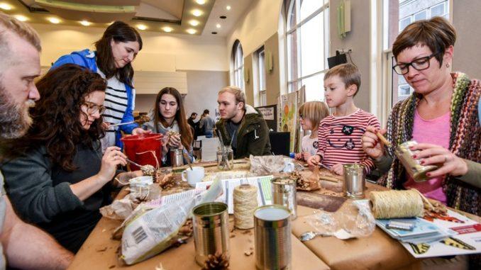Veranstaltungshinweis (17.10.): Klima-Action in Bremen NABU lädt zu kostenfreiem Aktionstag im Übersee-Museum