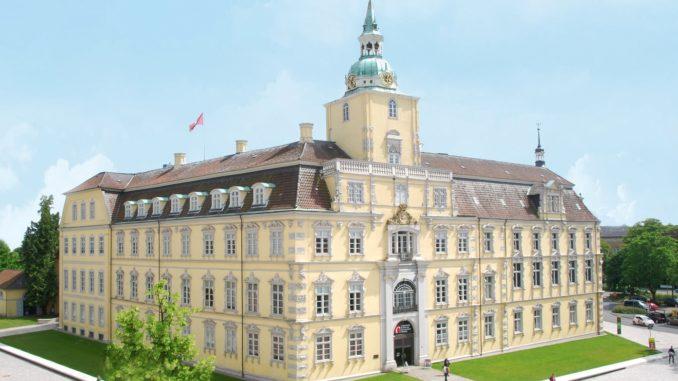Schloss Quelle: Landesmuseum für Kunst und Kulturgeschichte Oldenburg