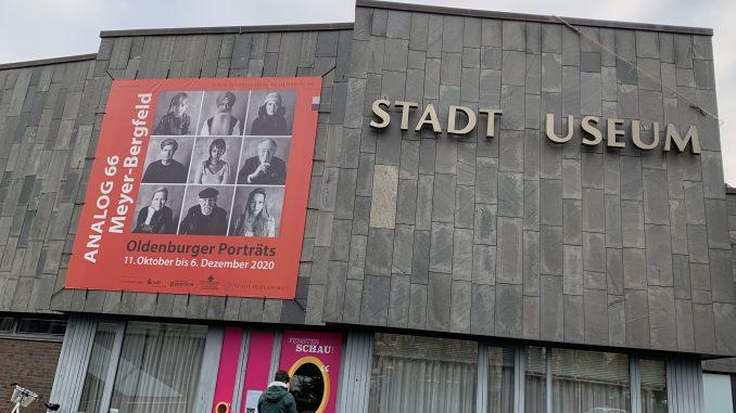 Stadtmuseum - Quelle: Stadt Oldenburg