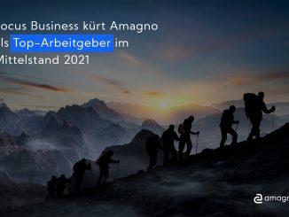 Focus Business - Quelle: Pressemitteilung Amagno GmbH & Co. KG