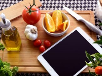 Vegetarische Kochbox - Essen liefern lassen mal anders ...