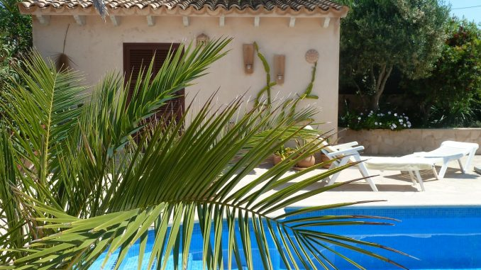Finca auf Mallorca mieten